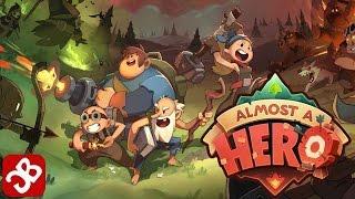 Almost a Hero – Khi chàng ngốc cũng có thể trở thành anh hùng