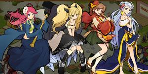 Soha Game ra mắt webgame made in Nhật Bản