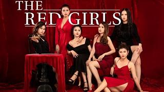 HE RED GIRLS – những cơn bão lửa nóng bỏng nhất của làng esports Việt