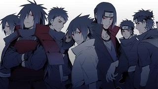10 gia tộc đình đám nổi tiếng nhất thế giới anime