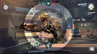 "Modern Combat Versus – Bom tấn FPS từ Gameloft vừa ""đổ bộ"" iOS"