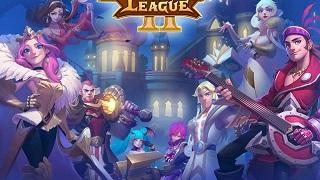 Summoners League 2 – phiêu lưu trong thế giới cổ tích cực độc đáo