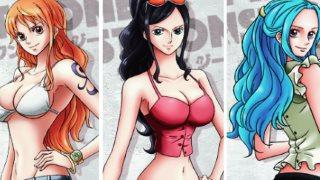 Có phải nét vẽ trong One Piece ngày càng trở nên dị hợm và kỳ quái?