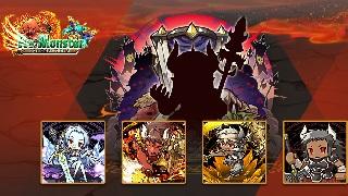 Re:Monster – Siêu phẩm chiến thuật Nhật Bản công bố ngày ra mắt