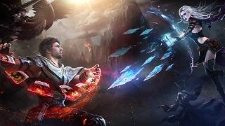 NetEase tung trailer cực đẹp của game thẻ bài ma thuật Realm of Duels