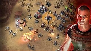 Planetstorm: Fallen Horizon – bom tấn chiến thuật nảy lửa đổ bộ mobile