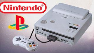 Mổ xẻ máy chơi game huyền thoại kết hợp bí ẩn giữa Nintendo - Playstation