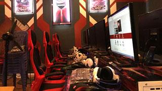 Phòng game cao cấp TP Hồ Chí Minh bất ngờ được rao bán với giá 1,2 tỷ đồng