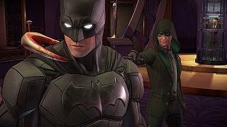 Siêu phẩm Batman: The Enemy Within đã chính thức đổ bộ mobile