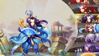 Thượng Cổ Kỳ Duyên – Game mobile 'không thể lực' cập bến Việt Nam