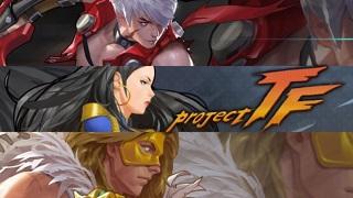 Triple S: tân binh RPG cuộn cảnh cực hot sắp đến tay game thủ toàn cầu