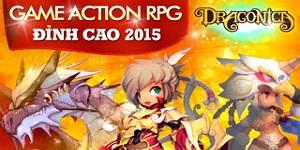 Dragonica Mobile – Trễ hẹn với game thủ Việt