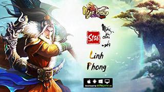 Playpark tặng 250 Giftcode game Ngạo Kiếm Mobile