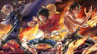 """3 thứ sức mạnh """"tào lao"""" nhất trong manga - anime"""