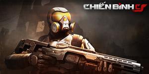 Chiến Binh CS ra mắt vào ngày mai