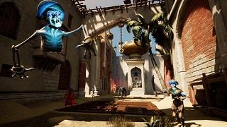 City of Brass – tân binh RPG độc đáo hé lộ trailer mãn nhãn