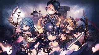 CrushMon: Siêu phẩm game mobile chuẩn ARPG của xứ sở Kim Chi