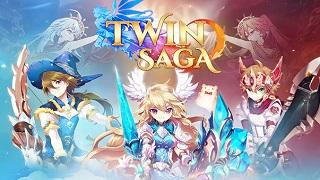 """Twin Saga - Bom tấn MMORPG cực đỉnh vừa chính thức """"đổ bộ"""" làng game"""