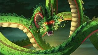 Những Rồng thần nào từng xuất hiện trong Dragon Ball?