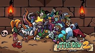 Ittle Dew 2 - Game phiêu lưu khám phá hòn đảo ma quái lấy cảm hứng từ Zelda đình đám