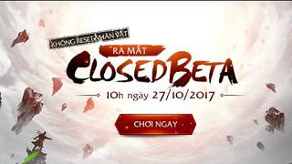 Playpark tặng 400 GiftCodegame Ngạo Kiếm Vô Song 2