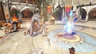 Xem full trailer Gameplay của bom tấn MMORPG Hàn Quốc Astellia