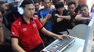 Thách đấu với game thủ phương Tây, Chim Sẻ Đi Nắng chuẩn bị có màn ra mắt đầu tiên trên đấu trường AoE DE