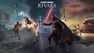 Star Wars: Rivals – siêu phẩm FPS online vừa đặt chân lên mobile