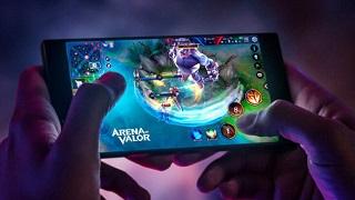 Lộ diện sức mạnh của điện thoại gaming Razer Phone 2