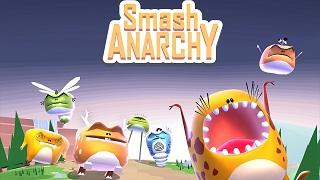 """""""Xả đạn"""" cực đã với tựa game bắn súng vui nhộn Smash Anarchy"""
