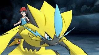 Nintendo vừa hé lộ Pokemon cuối cùng trong thế hệ 7, ra mắt cùng bộ phim hoạt hình thứ 21