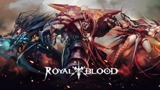 Royal Blood – Bom tấn MMORPG cuồng bạo với đồ họa cực khủng