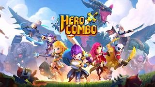 """Hero Combo – """"món ăn"""" lạ pha nét LoL và DotA ấn định ngày đến tay game thủ Việt"""
