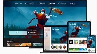Apple ra mắt dịch vụ trò chơi Apple Arcade, sẽ có nhiều tựa game hấp dẫn và độc quyền