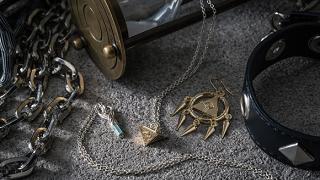 Bộ trang sức tuyệt vời dành cho fan sức hạnh huyền bí của Yu-Gi-Oh!