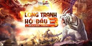 Võ Lâm Truyền Kỳ 2: Long Tranh Hổ Đấu 3 chỉ dành cho người trí dũng song toàn