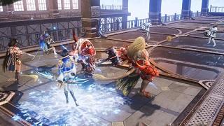 Overhit – bom tấn RPG mới từ Nexon với nền đồ hoạ Unreal Engine 4