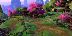 Tân Thiên Long 3D tiếp nối các câu chuyện tình dang dở  từ Thiên Long Bát Bộ