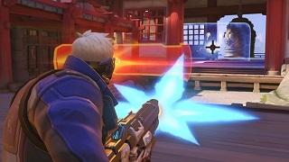 Overwatch đạt 15 triệu người chơi và tiếp tục giúp Blizzard bay cao và xa