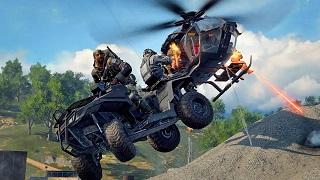 Call of Duty: Black Ops 4 lại tung trailer mới về Zombie và Blackout chuẩn bị ra mắt