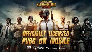 PUBG Mobile bản quốc tế 'ra lò'