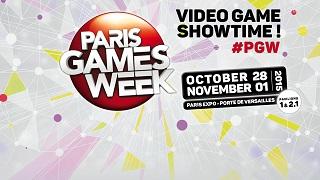 Những trailer game cực chất cho PS4 tại Paris Week Game
