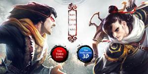 Game thủ Tân Thiên Long bức xúc vì phải chơi phiên bản cũ