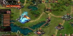 Công Thành Chiến tung bản Big Update Quốc Chiến