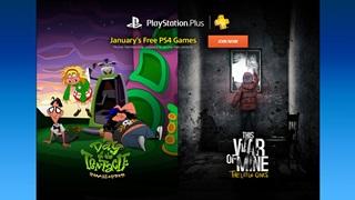 Sony tặng game miễn phí cho người dùng PS3/PS4/Vita