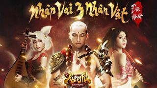 Cùng soi thử Kungfu Chi Vương ngày đầu mở cửa tại Việt Nam