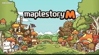 MapleStory M bản quốc tế chính thức ra mắt