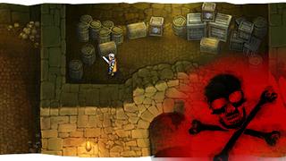Hero's Song game nhập vai siêu khó phong cách Diablo sắp được ra mắt