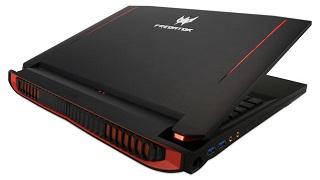 Acer tiếp tục ra mắt laptop chơi game cấu hình khủng mang tên quái vật Predator
