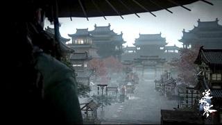 Siêu phẩm kiếm hiệp Nghịch Thủy Hàn Online tung gameplay hé lộ đồ họa tuyệt đẹp